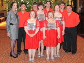 Dance Govt House