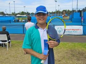 Tennis SOPTC