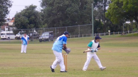 2017 State Cricket